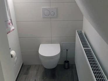 Rund ums Bad GmbH Impressionen - WC