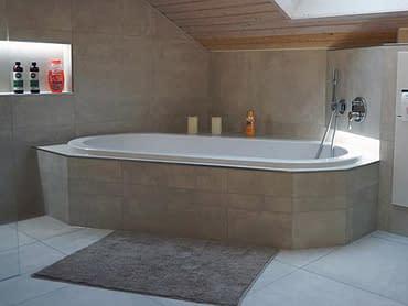 Rund ums Bad GmbH Impressionen - Badewanne