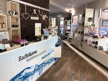 Rund ums Bad GmbH Schwaigern Shop