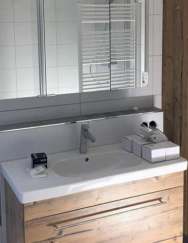 Rund ums Bad GmbH Impressionen - Waschbecken